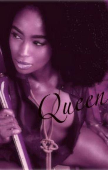 Queen (Urban Fiction)