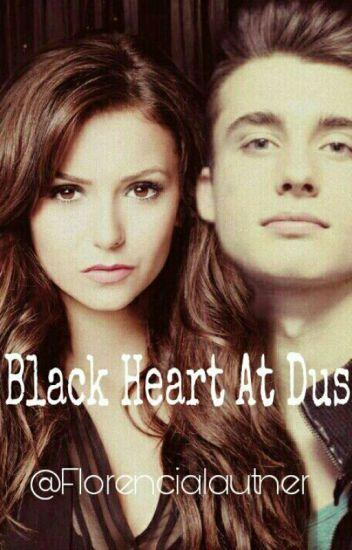 Black Heart At Dusk (Por Editar)