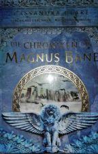 Die Chroniken des Magnus Bane (Zitate) by xlieblingskissenx