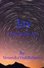 Jay (And Matt K) by OneRingyDingy