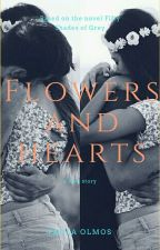 Flowers And Hearts [FIFTY SHADES OF GREY] by Olmospaum