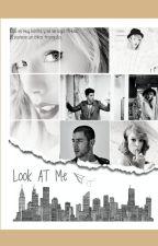 [Look At Me] Nick y tú by Maaaaitex