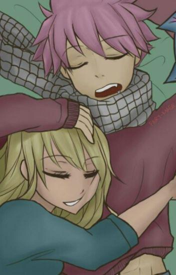 "Fairy Tail ""Сделай её счастливой..."""