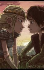 Calming the storm: a how to train your dragon fanfic. by hiccupxastrid13
