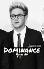 Dominance (Nouis) by Sam3tears