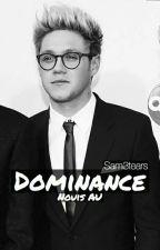 Dominance (Nouis) by Sam3tears