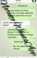 Naruto WhatsApp by Brenda-IP6