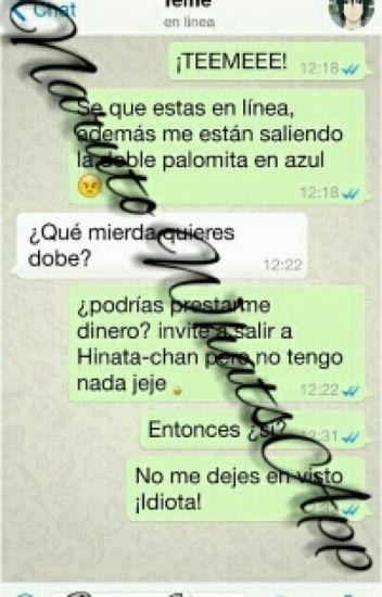 Naruto WhatsApp