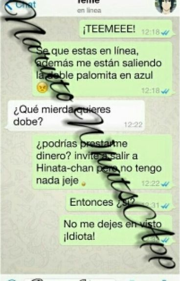 Naruto WhatsApp