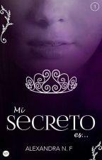 Mi secreto es ... by smilmagi