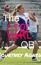 The Girl QB by yagirlcourt
