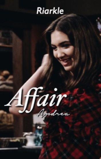 Affair | Riarkle