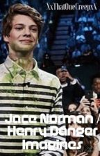 Jace Norman/Henry Danger Imagines by XxThatOneCreepxX