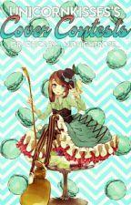 Cover Contest by UnicornKisses333