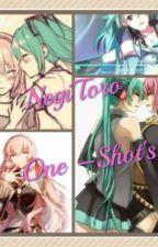 NegiToro One-Shot's  by Eliza-neko