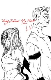Young Justice: My Hero by Luluvelazquez1