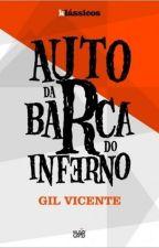 Auto da Barca do Inferno - Gil Vicente by MatheusLeite8