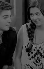 I'am nothing with out you ( The thundermans max and phoebe ) by janesjobotnc
