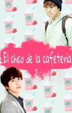 El Chico De La Cafeteria by Kook030