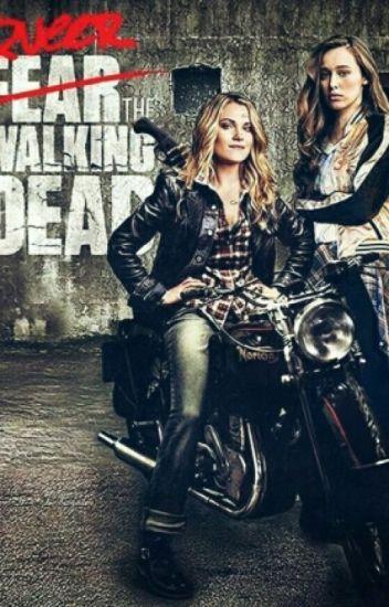 Queer The Walking Dead
