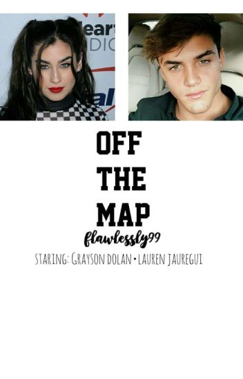 Off The Map ↬g.d