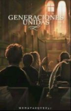 Generaciones Unidas- HP by MenaVazquez37