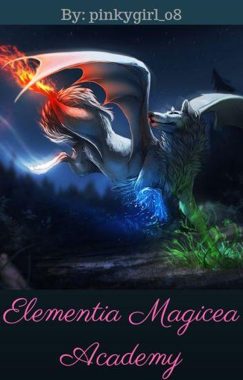 Elementia Magicea Academy