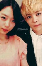 We Got Married(Luhan X Sulli) by Jin_ri94