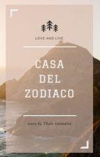 Casa del Zodiaco by Thaislazygrl