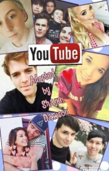 Adopted By Shane Dawson