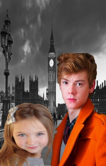 My Family (Reader X Thomas Brodie Sangster)