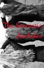 Sarcastic Asshole by Kasi_Kasi