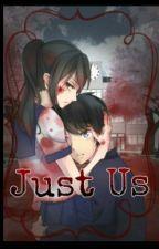 Just Us(Taro x Ayano) by YogurtNeko