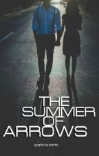 The Summer of Arrows by Alexandra-Kat