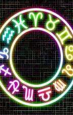 ★Zodiac Signs★ by Jay_Hart