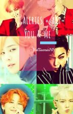 Galeries + Art = You & Me (GTOP) by ValTaeminHH