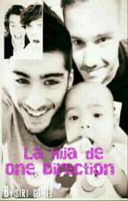 La Hija De One Direction (PAUSADA) by sirigomez