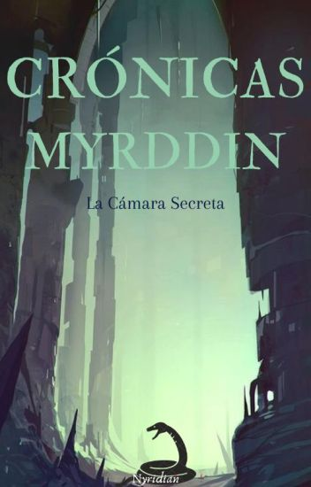 Crónicas Myrddin: La Cámara Secreta.