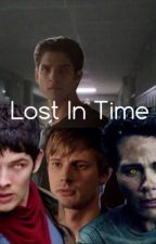 Lost In Time | Merlin + Teen Wolf by paris_girl22