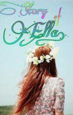 Story of Ella by rizkafifa