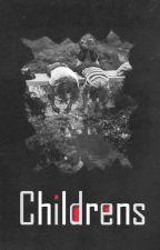 Childrens|| Rubelangel O.S by adri_universe