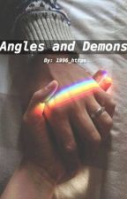 Angels and Demons >> Cake fanfic  by 1996https