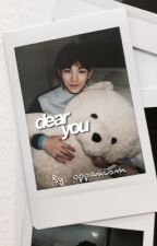 dear you | svt woozi  by oppanism
