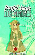 Tantei High: Lost Memories by NerdyWithoutGlasses