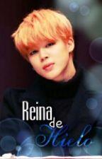 """""""Reina de Hielo"""" (Jimin x Fan) - BTS♥ by RomanticOneshot"""