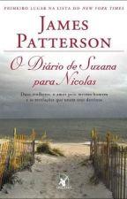 O Diário de Suzana para Nicolas by AndersonZafari