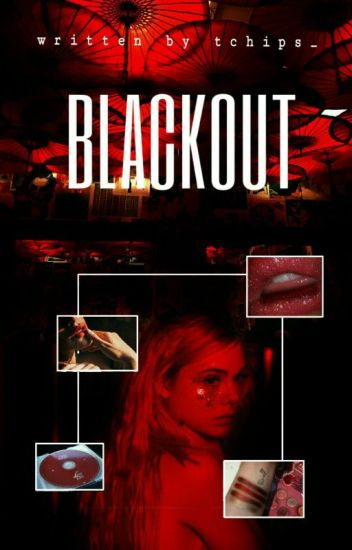 Blackout ❥ Rafael Lange » Cellbit.