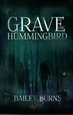 Grave Of The Hummingbird  by BaileyReneeb