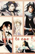 Yo no te amo!!!! by TakytoSupremo