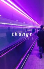 change - tracob  by miserableroses